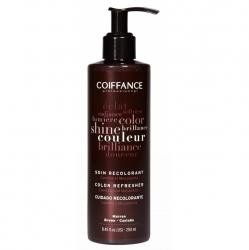 Coiffance Color Booster Recoloring Care brown - M Усилитель цвета волос коричневый, 250 мл
