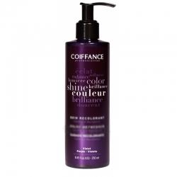 Coiffance Color Booster Recoloring Care - V Усилитель цвета волос фиолетовый, 250 мл