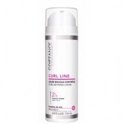 Coiffance Curl Defining Creme - Крем для укладки вьющихся волос, 140 мл