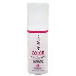 Coiffance Moisturizing Leave-In Spray Conditioner - Двухфазный увлажняющий спрей-кондиционер для окрашенных волос, 150 мл