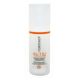 Coiffance Moisturizing Leave-In Spray - Протеиновый спрей для сухих волос, 100 мл
