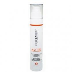 Coiffance Daily Nutrition Leave-In Care Creme - Увлажняющий и питающий сухие волосы ежедневный крем, 100 мл