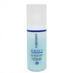 Coiffance Daily Moisturizing Leave-In Spray - Двухфазный увлажняющий спрей-кондиционер для всех типов волос, 150 мл