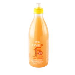 Dikson One's Shampoo Fortificante - Укрепляющий шампунь с протеинами риса. Апельсин-корица 1000 мл