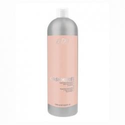 Kapous studio luxe care Satin-shampoo with silk proteins & coton oil - Сатин-Шампунь с протеинами шелка и маслом хлопка, 1000мл