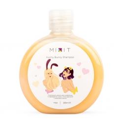MIXIT Hunny Bunny Shampoo - Питательный шампунь для ослабленных волос, 280 мл