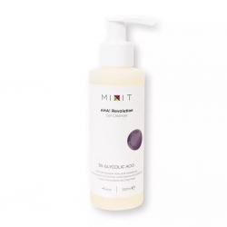 MIXIT AHA! Revolution Gel Cleanser 3% Glycolic Acid - Гель для умывания с гликолевой кислотой 3%, 150мл