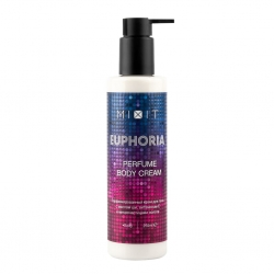 MIXIT Euphoria Perfume Body Cream - Парфюмированный крем для тела, 250 мл