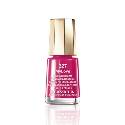 Mavala - Лак для ногтей тон 327 My Love, 5 мл