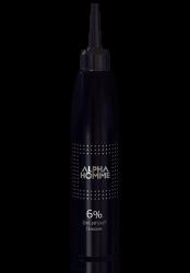 Estel Alpha Homme - Оксигент 6%, 200 мл