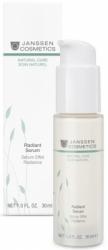 Janssen Cosmetics Radiant Serum - Увлажняющий концентрат мгнов. действия д/свеж. и сияния кожи, 30 мл