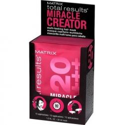 Matrix Total Results Miracle Creator - Маска для волос многофункциональная 30 мл