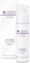 Janssen Cosmetics Normalizing Skin Complex -  Концентрат себорегулирующий, 30 мл