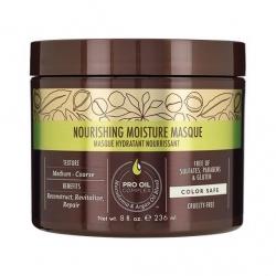 Macadamia Professional Nourishing Moisture Masque - Маска питательная для всех типов волос 236 мл