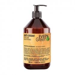 Dikson Every Green Anti-Oxidant Shampoo Antiossidante - Шампунь Антиоксидант, 500 мл