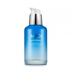 Berrisom Aqua Moist Essence - Эссенция для глубокого увлажнения кожи, 50мл