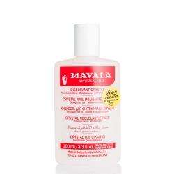 Mavala Crystal - Жидкость для снятия лака без запаха 100 мл