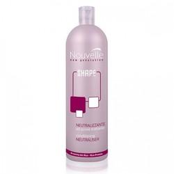 Nouvelle Conditioning Neutralizer - Нейтрализатор для волос, 1000 мл