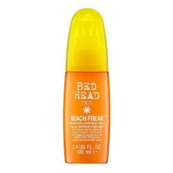 TIGI Bed Head Totally Beach Freak - Увлажняющий спрей для легкого расчесывания волос, 100 мл