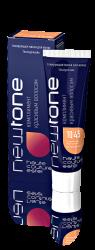 Estel NewTone mini - Тонирующая маска для волос 10/45 (светлый блондин медно-красный), 30 мл
