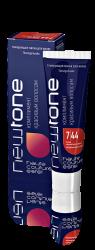 Estel NewTone mini - Тонирующая маска для волос 7/44 (русый медный интенсивный), 30 мл