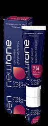 Estel NewTone mini - Тонирующая маска для волос 7/56 (русый красно-фиолетовый), 60 мл