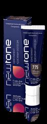 Estel NewTone mini - Тонирующая маска для волос 7/75 (русый коричнево-красный), 30 мл