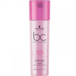 Schwarzkopf BC Bonacure pH 4.5 Color Freeze. Conditioner - Кондиционер для окрашенных волос, 200 мл