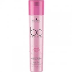 Schwarzkopf BC Bonacure pH 4.5 Color Freeze. Sulfate-Free Micellar Shampoo Шампунь мицеллярный безсульфатный, 250 мл