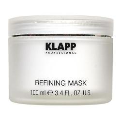 Klapp PSC Problem Skin Refining Mask - Очищающая маска для проблемной кожи, 100мл