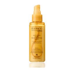 Alterna Bamboo Smooth Curls Anti-Frizz Curl Re-Activating Spray - Полирующий спрей для оживления кудрей, 125 мл