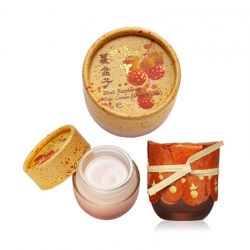 Skinfood Raspberry Eye Cream - Крем для кожи вокруг глаз, 25 г