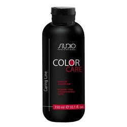 Kapous Caring Line Color Care - Бальзам для окрашенных волос 350 мл
