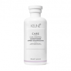 Keune Care Line Curl Control Conditioner - Кондиционер Уход за локонами 250 мл