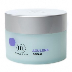 Holy Land Azulen Cream - Питательный крем, 250 мл
