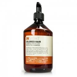 Insight Colored Hair - Защитный шампунь для окрашенных волос, 400 мл