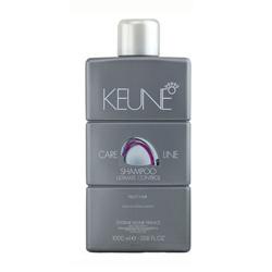 Keune Care Line Ultimate Control Shampoo - Шампунь для кудрявых и непослушных волос 1000 мл