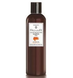 Egomania Richair color protection - Шампунь защита цвета с маслом макадамии, 400мл