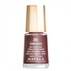 Mavala - Лак для ногтей тон 085 Chicago, 5 мл