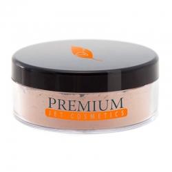 Premium Professional Jet Cosmetics Spf15 - Пудра защитная, 50 г