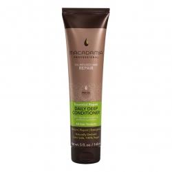 Macadamia Professional Daily Deep Conditioner - Кондиционер интенсивного действия для всех типов волос 148 мл