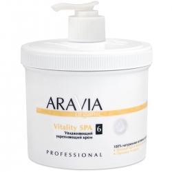 Aravia Professional Organic - Увлажняющий укрепляющий крем «Vitality SPA», 550 мл