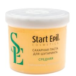 "Aravia Professional Start Epil Сахарная паста для депиляции ""Средняя"", 750 г"