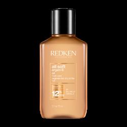 Redken All Soft Argan-6 Oil - Масло Аргана-6  111мл