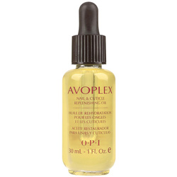OPI Avoplex Nail & Cuticle Replenishing Oil - Масло Авоплекс для ногтей и кутикулы, 30 мл