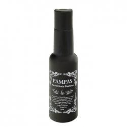 Pampas Natural Scalp Shampoo - Шампунь для волос с растительными экстрактами, 170 мл
