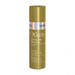 "Estel Otium Miracle - Эликсир для волос ""Сила кератина"", 100 мл"