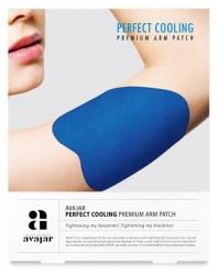 Avajar Perfect Cooling Premium Arm Patch - Патч охлаждающий для рук, 1 шт
