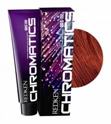 Redken Chromatics - Краска для волос без аммиака 5.4/5C медный 60мл