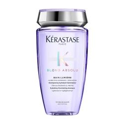 Kerastase Blond Absolu Bain Lumiere Hydrating Illuminating Shampoo - Шампунь-Ванна Люмьер 250 мл